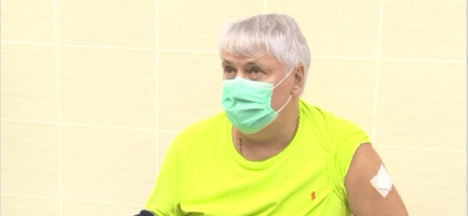 В ТулГУ началась вакцинация от COVID-19