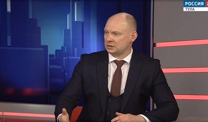 Интервью. Леонид Ивченко. 12.02.2021