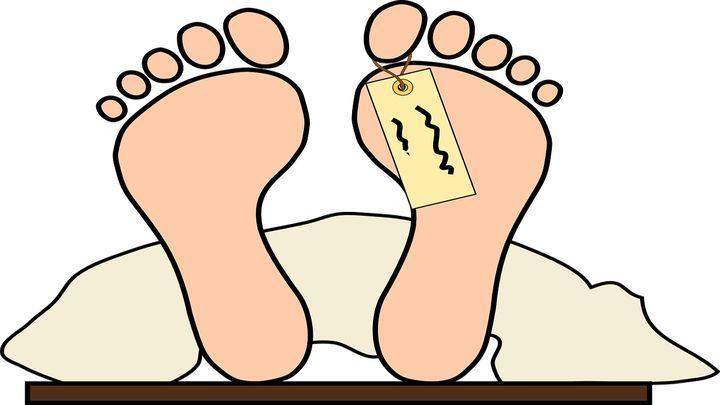 Почему в тульском морге тела хранятся на полу