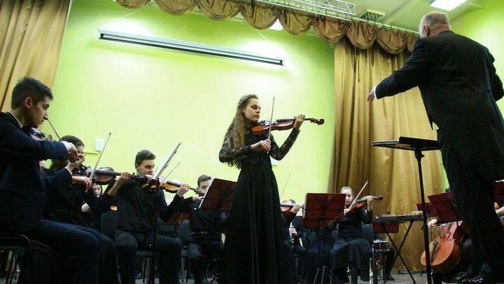 Юные тульские музыканты собрались «У звенящих истоков Дона»
