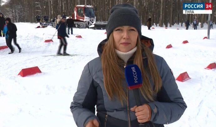 Россия 24 Тула. Эфир от 15.02.2021