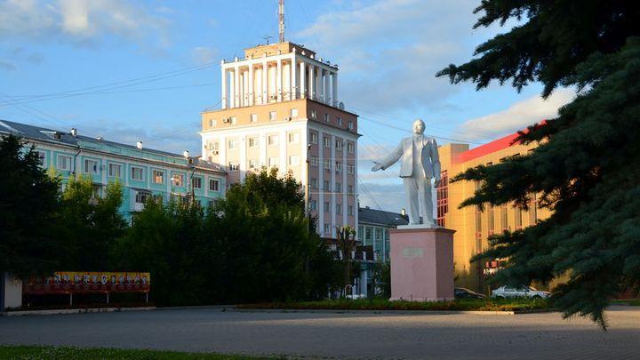 Новомосковск станет «Городом трудовой доблести»