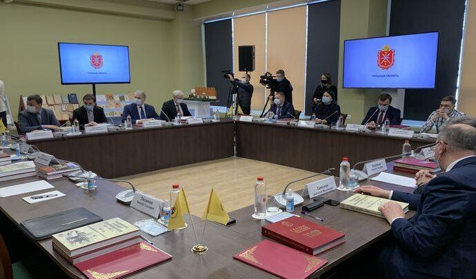 В Туле обсудили подготовку к 80-летию обороны города-героя