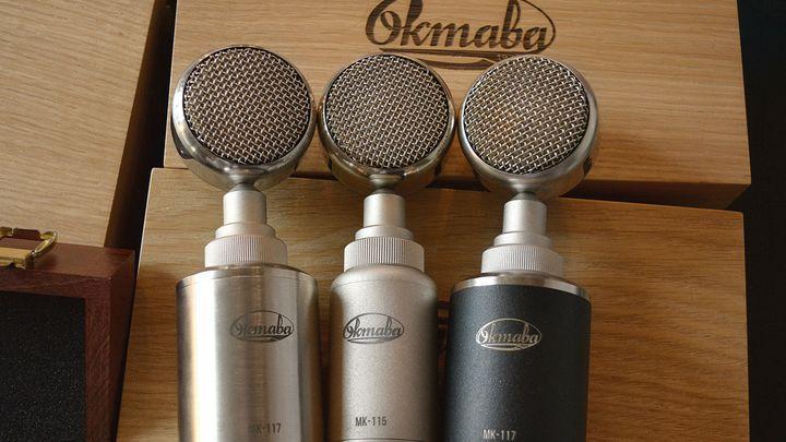 Их любили Кобейн, Мэнсон и Стинг: тульские микрофоны «Октава» будут экспортироваться в США