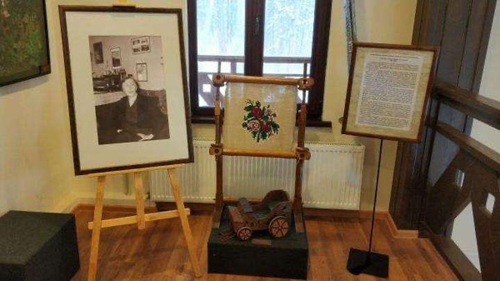В Туле открылась выставка работ дочери Василия Поленова Марии