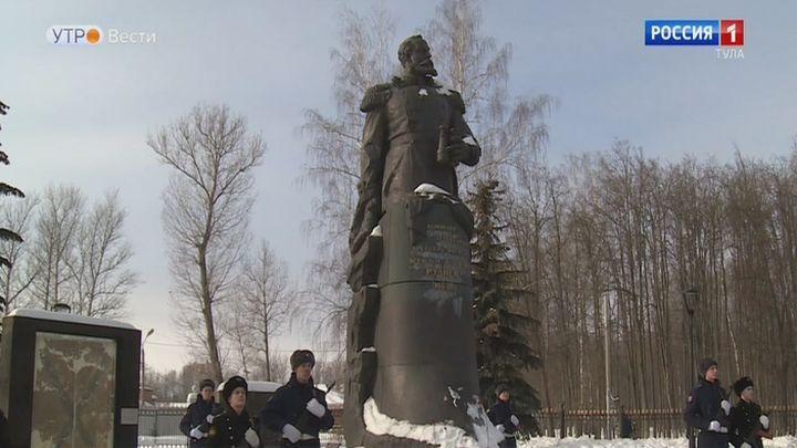 Туляки отдадут дань памяти подвигу русских моряков