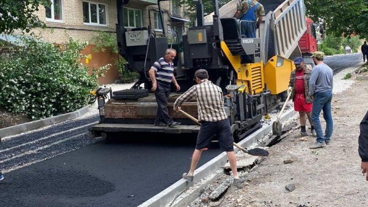 Щекинцы скоро увидят обновлённый современный город
