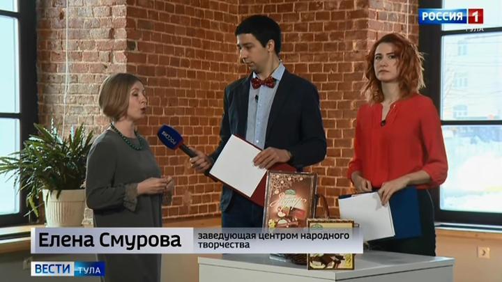 Интервью. Елена Смурова