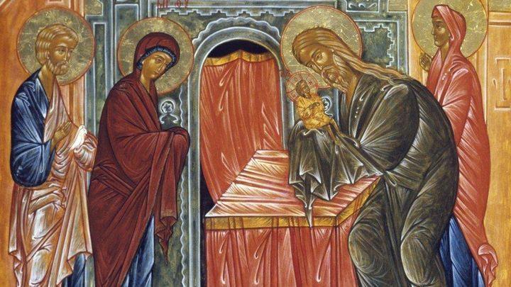 Сегодня православные христиане отмечают Сретение Господне