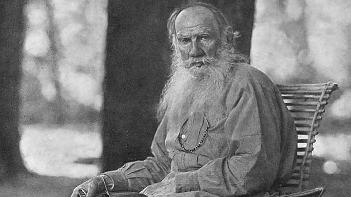 Произведения Льва Толстого представлены в списке 100 лучших книг