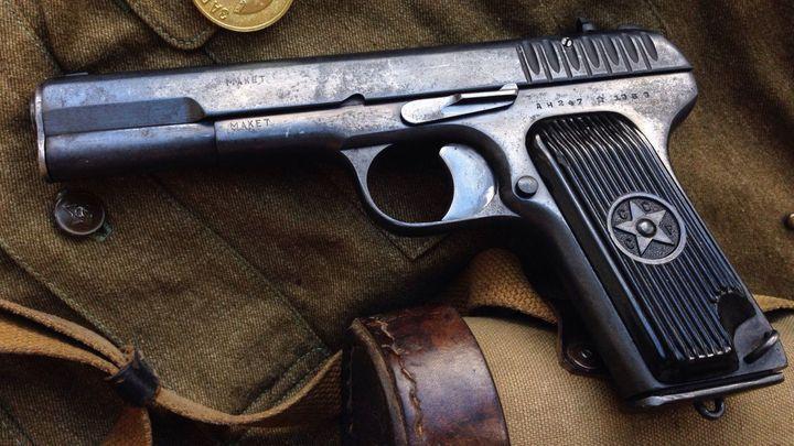 90 лет назад ТОЗ начал выпуск пистолета ТТ