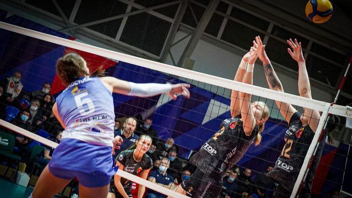 «Тулица» в домашнем матче проиграла «Минчанке»