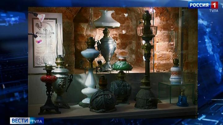 В Туле откроется выставка «До лампочки»