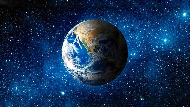 Земля, Час Земли