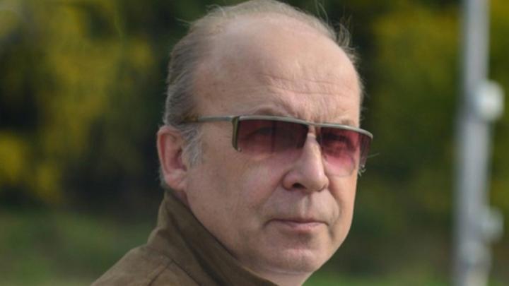 Туляк Олег Пономарев стал «Писателем года»