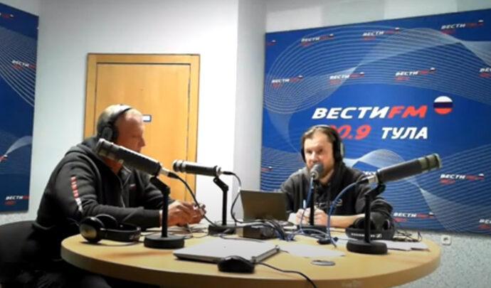 Автомобильный эксперт Александр Облицов. 31.03.21