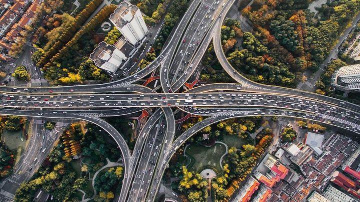 На дорогах Тульской области работает «Паутина»