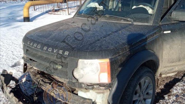 Пьяный водитель без прав устроил ДТП в Туле