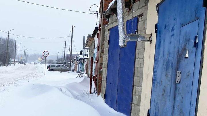 Жителям Тульской области станет проще оформить права на гаражи