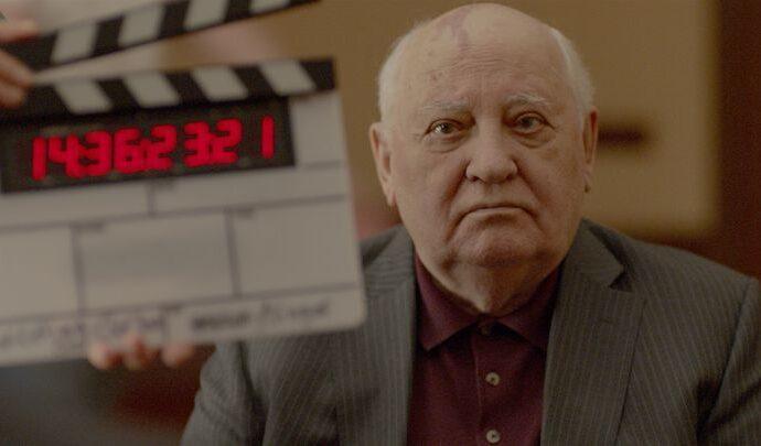 Платформа СМОТРИМ представляет «Встречи с Горбачёвым» Вернера Херцога