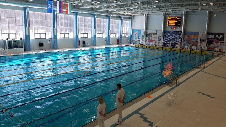 Тульские пловцы завоевали за два дня Кубка России завоевали 11 медалей