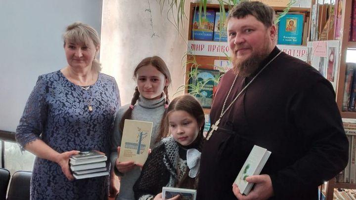 В Новомосковске появится «Дорога к храму»