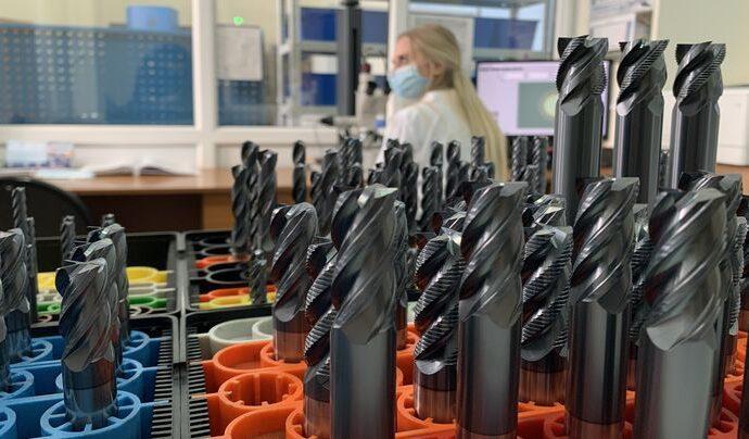 Тульские предприятия автоматизируют системы контроля качества