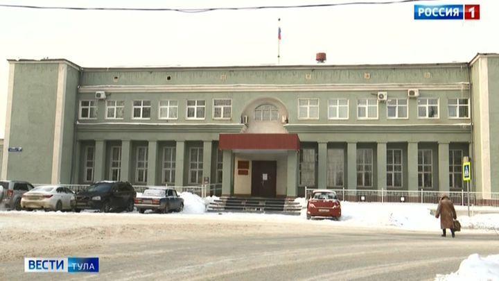Вынесен приговор главе Привокзального округа Тулы
