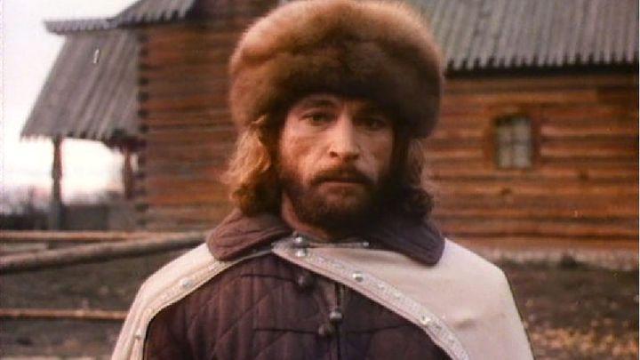 30 лет назад вышел фильм «Царь Иван Грозный» с Игорем Тальковым