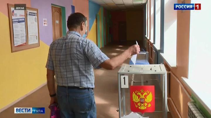 Депутаты облдумы сделали закон о выборах губернатора более понятным