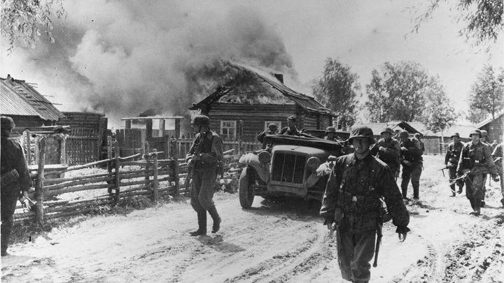 «Без срока давности»: туляки могут увидеть рассекреченные архивные документы времён Великой отечественной войны