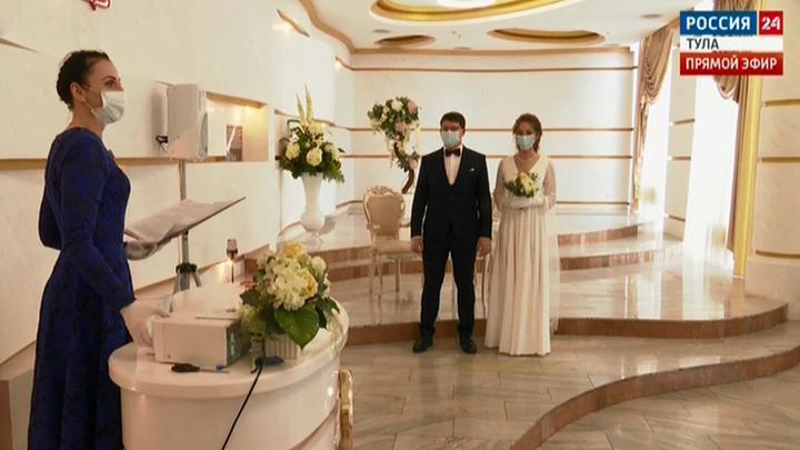 В России становятся популярными брачные договоры