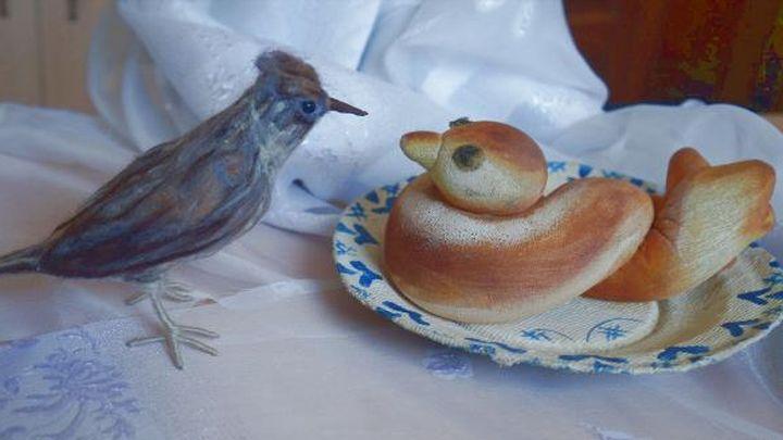 В музее «Тульские древности» отпразднуют Жаворонки
