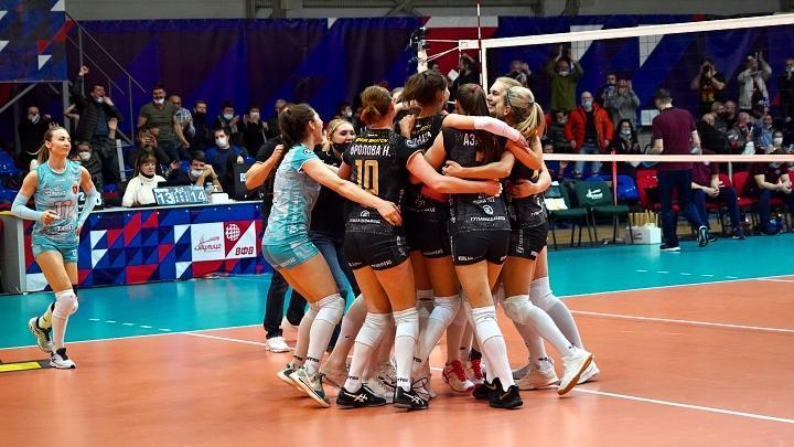 «Тулица» заняла 11-е место в дебютном сезоне в Суперлиге