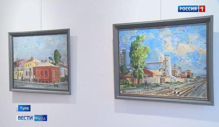 В Доме Крафта открывается выставка «АХ»