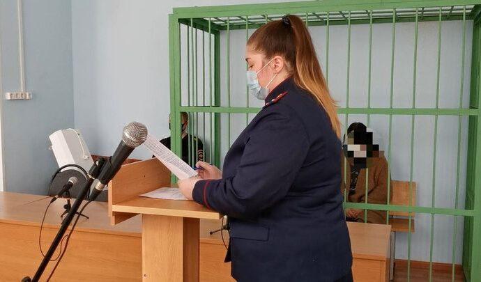 В Кимовске арестована мать двух погибших на пожаре детей