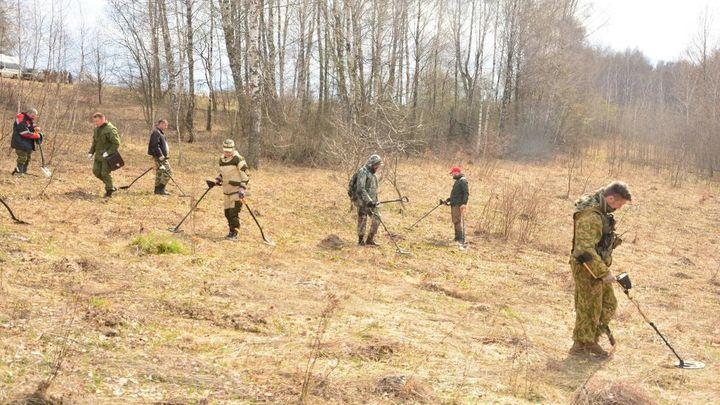Следы Судбищенской битвы обнаружили археологи в Тульской области
