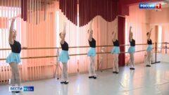 В Туле готовят универсальных танцоров