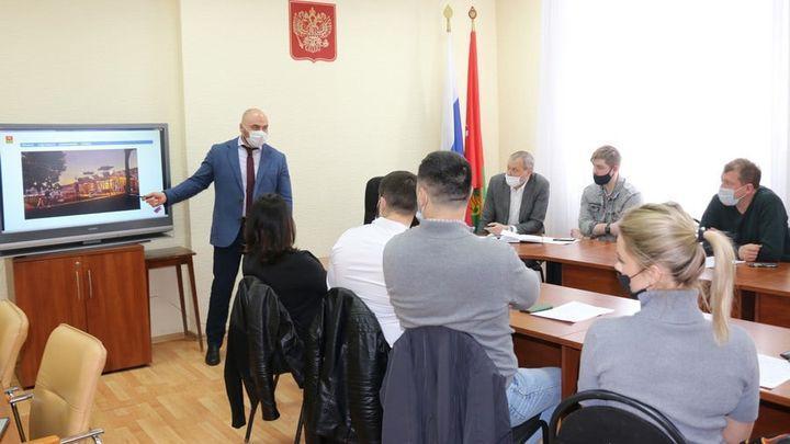 К реконструкции городской площади Новомосковска привлекут бизнес