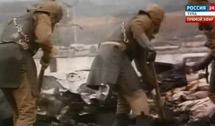 35 лет назад на Чернобыльской атомной электростанции произошла авария