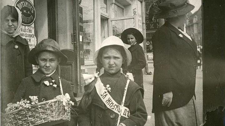 106 лет назад в Тульской области впервые прошел День розового цветка