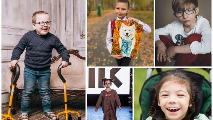 Детям-героям из Тульской области помогут исполнить заветные желания