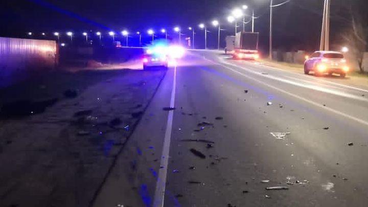 На трассе «Тула-Новомосковск» в ДТП снова погиб водитель