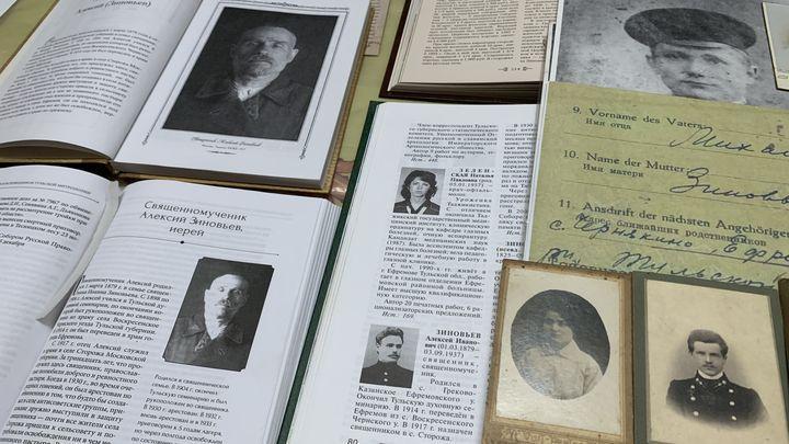 Как духовенство и монашество воевало в годы Великой Отечественной