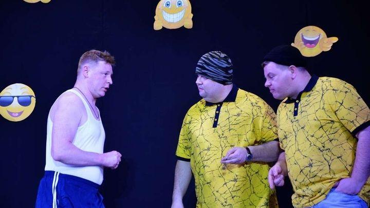 Жители Ефремова уверены, что карантин смеху не помеха