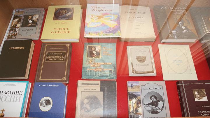 В Алексине открылась выставка, посвящённая совести и гордости страны
