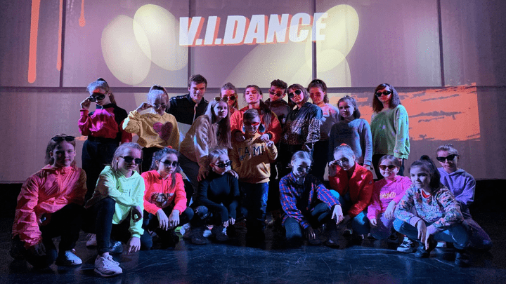 Плавские танцоры обошли почти три тысячи противников на танцевальном чемпионате в Москве.