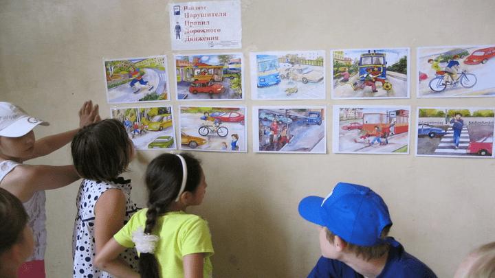 В Туле подвели итоги областного конкурса по безопасности дорожного движения
