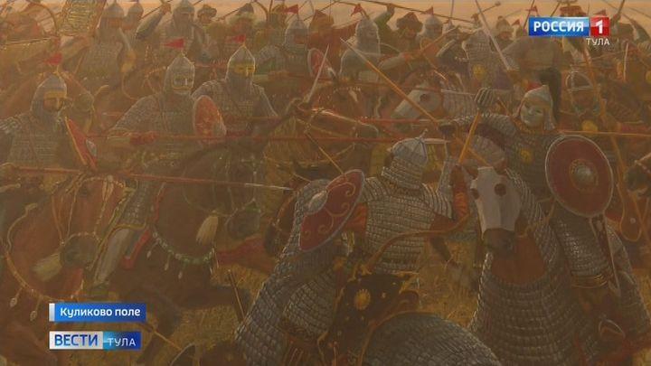 Новый путеводитель свяжет Куликовскую битву и Великое стояние на реке Угре