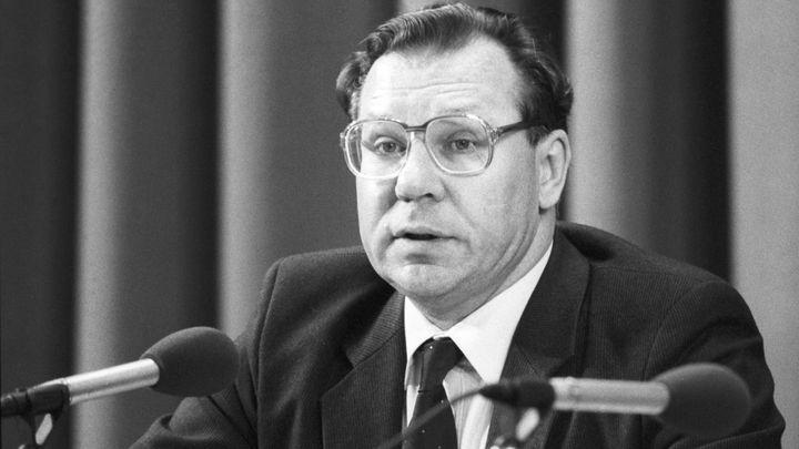 Человек, который спас Европу: 33 года назад не стало академика Валерия Легасова